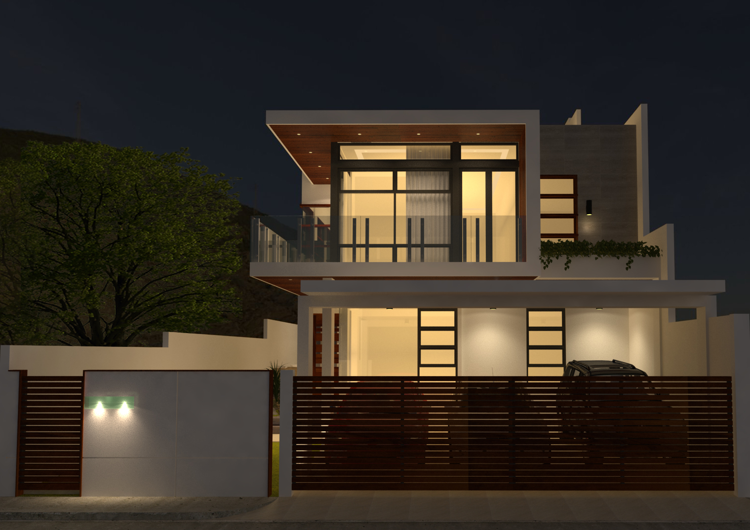 Proposed Ang Residence-4